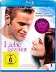 Liebe gewinnt (Premium Edition) Blu-ray