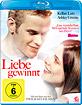 Liebe gewinnt Blu-ray