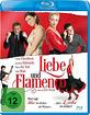 Liebe und Flamenco Blu-ray