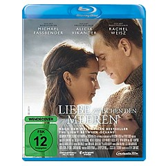Liebe zwischen den Meeren Blu-ray