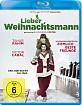 Lieber Weihnachtsmann (2014) Blu-ray