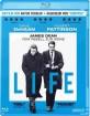 Life (2015) (CH Import) Blu-ray