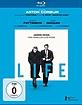 Life (2015) Blu-ray