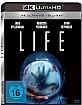 Life (2017) 4K (4K UHD + Blu-ray)