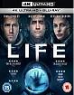 Life (2017) 4K (4K UHD + Blu-ray + UV Copy) (UK Import ohne dt. Ton) Blu-ray