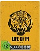 Life of Pi (Limited Steelbook Edition) Blu-ray