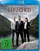 Lifjord: Der Freispruch - Die komplette Serie Blu-ray