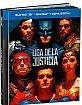 Liga de la Justicia 3D - Digibook (Blu-ray 3D + Blu-ray + UV Copy) (ES Import) Blu-ray