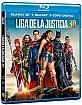 Liga de la Justicia 3D (Blu-ray 3D + Blu-ray + UV Copy) (ES Import) Blu-ray