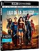 Liga de la Justicia 4K (4K UHD + Blu-ray + UV Copy) (ES Import ohne dt. Ton) Blu-ray