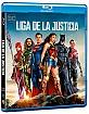 Liga de la Justicia (Blu-ray + UV Copy) (ES Import ohne dt. Ton) Blu-ray
