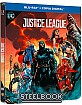 Liga de la Justicia - Edición Metálica (Blu-ray + UV Copy) (ES Import ohne dt. Ton) Blu-ray