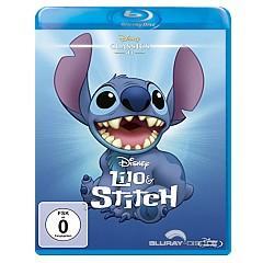 Lilo & Stitch (Disney Classics Collection) Blu-ray