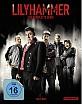 Lilyhammer - Die komplette Serie Blu-ray