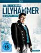 Lilyhammer - Staffel 3 Blu-ray