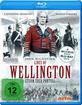 Lines of Wellington - Sturm über Portugal (Die komplette TV-Serie) Blu-ray