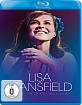 Lisa Stansfield - Live in Manchester Blu-ray