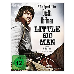 Little Big Man (1970) (2-Disc-Special-Edition) Blu-ray