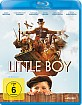 Little Boy (2015) Blu-ray