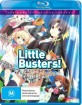 Little Busters!: Refrain - The Complete Second Season (AU Import ohne dt. Ton) Blu-ray