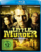 Little Murder (2011) Blu-ray