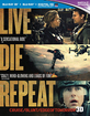 Live Die Repeat - Edge of Tomorrow 3D (Blu-ray 3D + Blu-ray + UV Copy) (UK Import ohne dt. Ton) Blu-ray