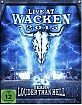 Live at Wacken 2015 - 26 Years Louder Than Hell (2 Blu-ray + 2 CD) Blu-ray