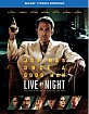 Live by Night (2016) (Blu-ray + UV Copy) (UK Import ohne dt. Ton) Blu-ray