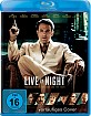 Live by Night (Blu-ray + UV Copy) Blu-ray