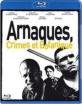 Arnaques, crimes et botanique (FR Import) Blu-ray