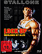 Lock Up - Überleben ist alles (Limited Hartbox Edition) (Cover B) Blu-ray