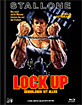 Lock Up - Überleben ist alles (Limited Mediabook Edition) (Cover A) Blu-ray