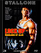 Lock Up - Überleben ist alles (Limited Mediabook Edition) (Cover B) Blu-ray