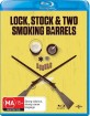 Lock, Stock and Two Smoking Barrels - Exclusive Iconic Art Edition (AU Import) Blu-ray