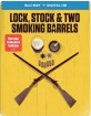 Lock, Stock and Two Smoking Barrels - Limited Iconic Art Steelbook (CA Import) Blu-ray