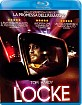 Locke (2013) (IT Import ohne dt. Ton) Blu-ray