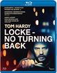 Locke - No Turning Back (CH Import) Blu-ray