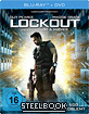 Lockout (2012) (Limited Steelbook Collection) Blu-ray