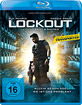 Lockout (2012) Blu-ray