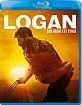 Logan (2017) (Blu-ray + UV Copy) (FR Import) Blu-ray