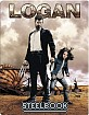 Logan (2017) - Limited Edition Steelbook (SE Import ohne dt. Ton) Blu-ray