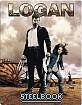 Logan (2017) - Steelbook (Blu-ray + UV Copy) (FR Import ohne dt. Ton) Blu-ray
