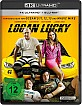 Logan Lucky (2017) 4K (4K UHD + Blu-ray) Blu-ray