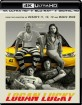 Logan Lucky (2017) 4K (4K UHD + Blu-ray) (UK Import ohne dt. Ton) Blu-ray