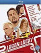 Logan Lucky (2017) (UK Import ohne dt. Ton) Blu-ray