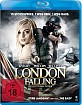London Falling Blu-ray