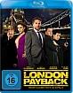 London Payback (2014) Blu-ray