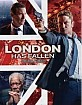London Has Fallen - Limited Full Slip Edition (KR Import ohne dt. Ton) Blu-ray