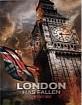 London Has Fallen - Limited Full Slip Lenticular Edition (KR Import ohne dt. Ton) Blu-ray
