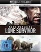Lone Survivor (2013) 4K (4K UHD + Blu-ray) Blu-ray